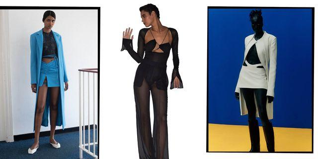 fashion flossing trend