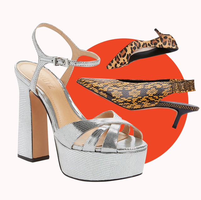 21 Most Comfortable High Heels 2019 Shop Best Comfy High Heels