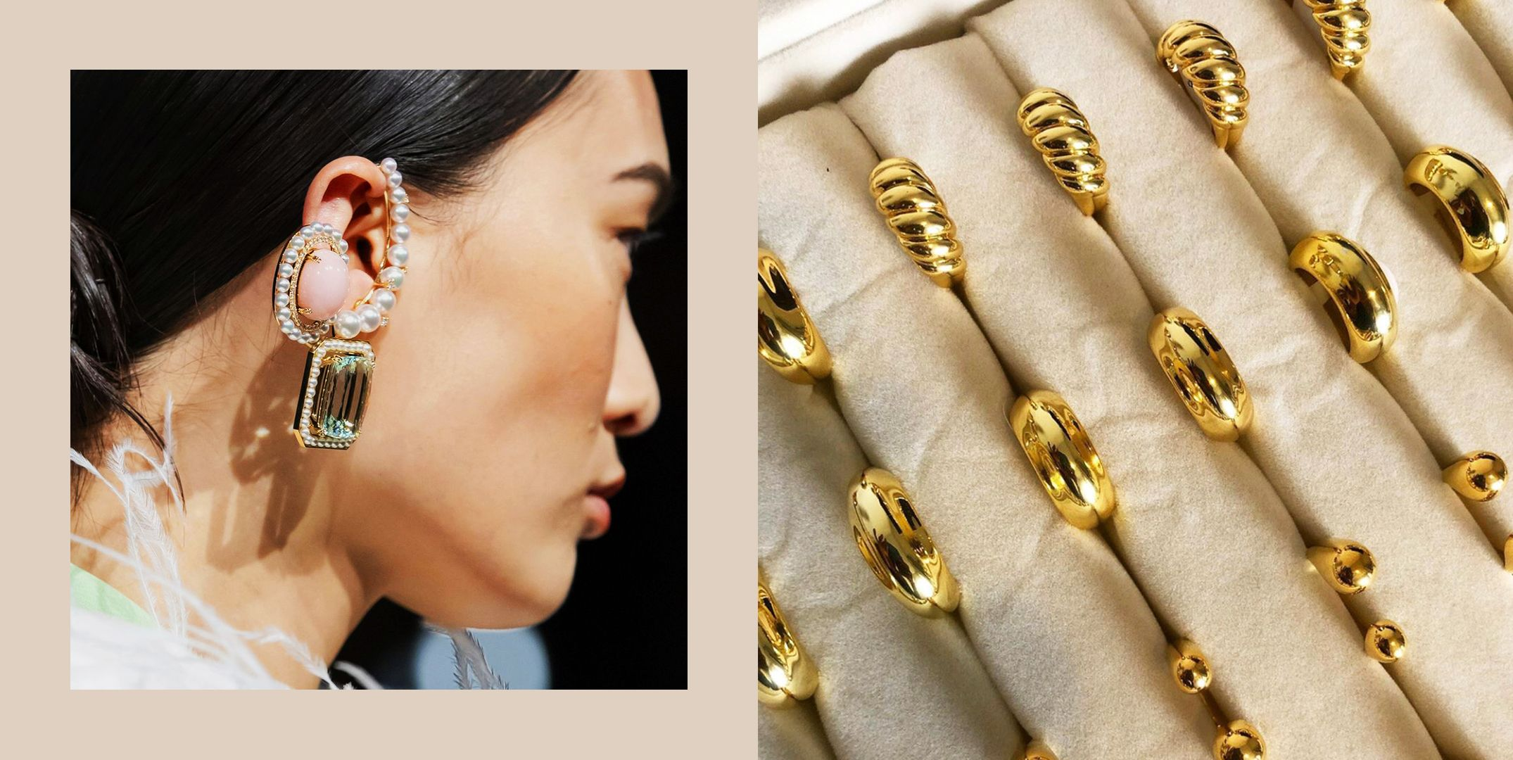 Top Latest Jewelry Trends 2020