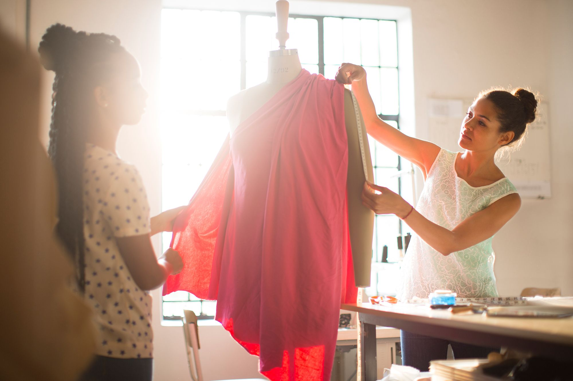 Fashion Jobs Uk The Salaries For The Most Popular Jobs In The Fashion Industry