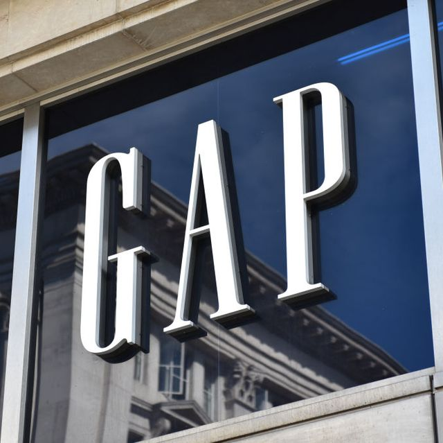 Everything Is At the Gap is 45% Off Today Only