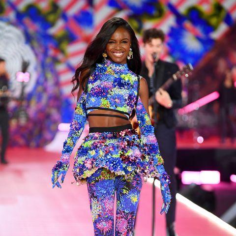 b8992641254 2018 Victoria s Secret Fashion Show in New York - Runway