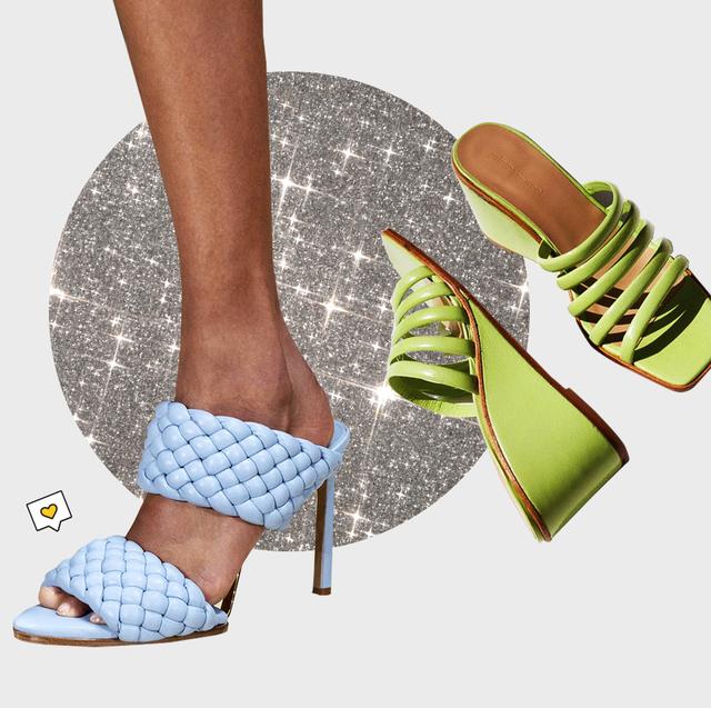 9 Cute Summer 2020 Shoe Trends