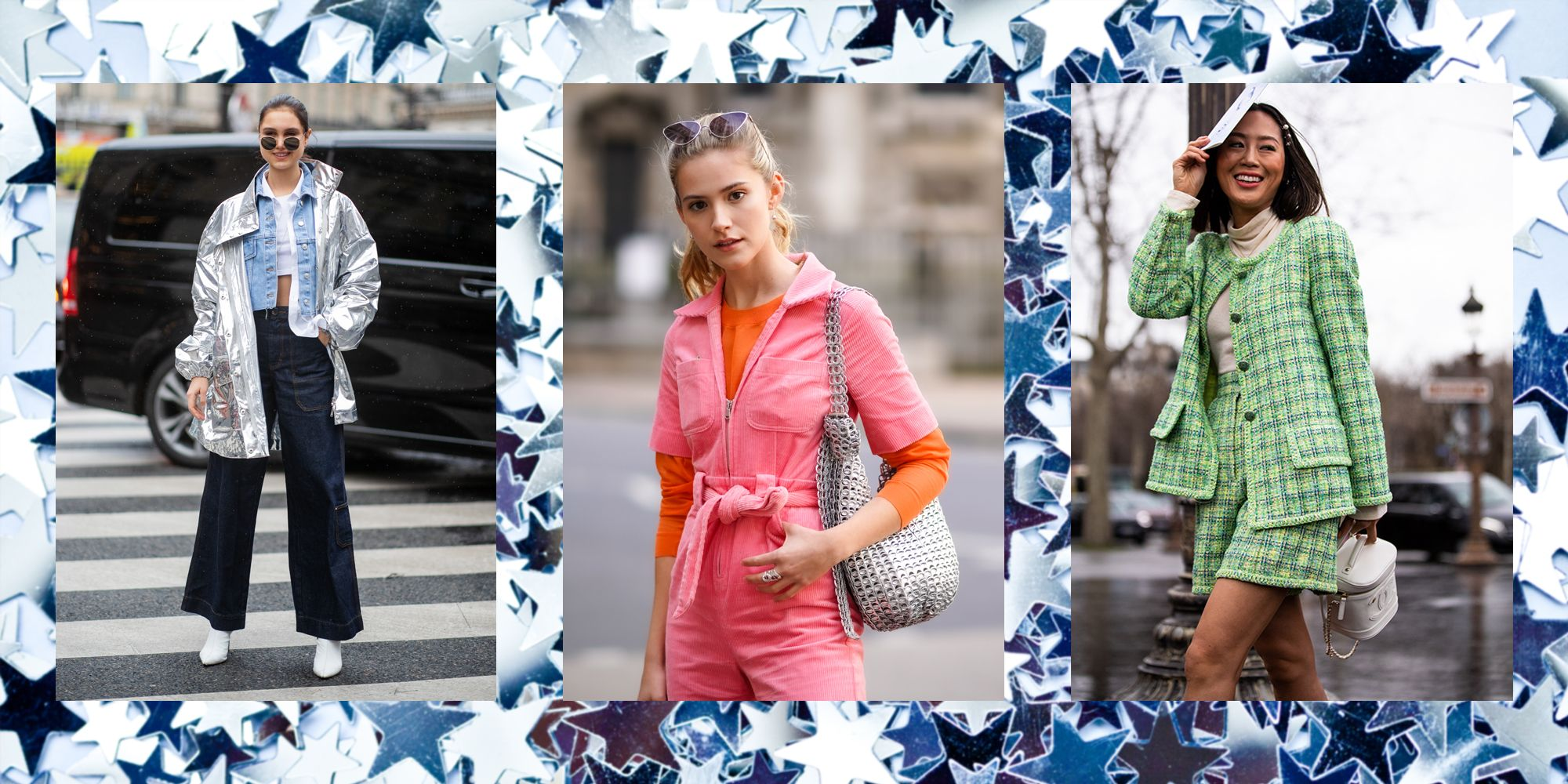 11 fashion stylists on the top trends of winter 2019/2020