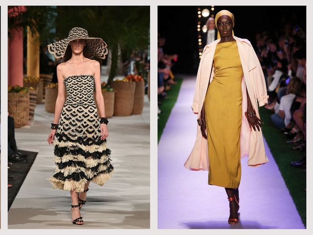2020 Fashion Week Trends For Home Fashion And Interior Design