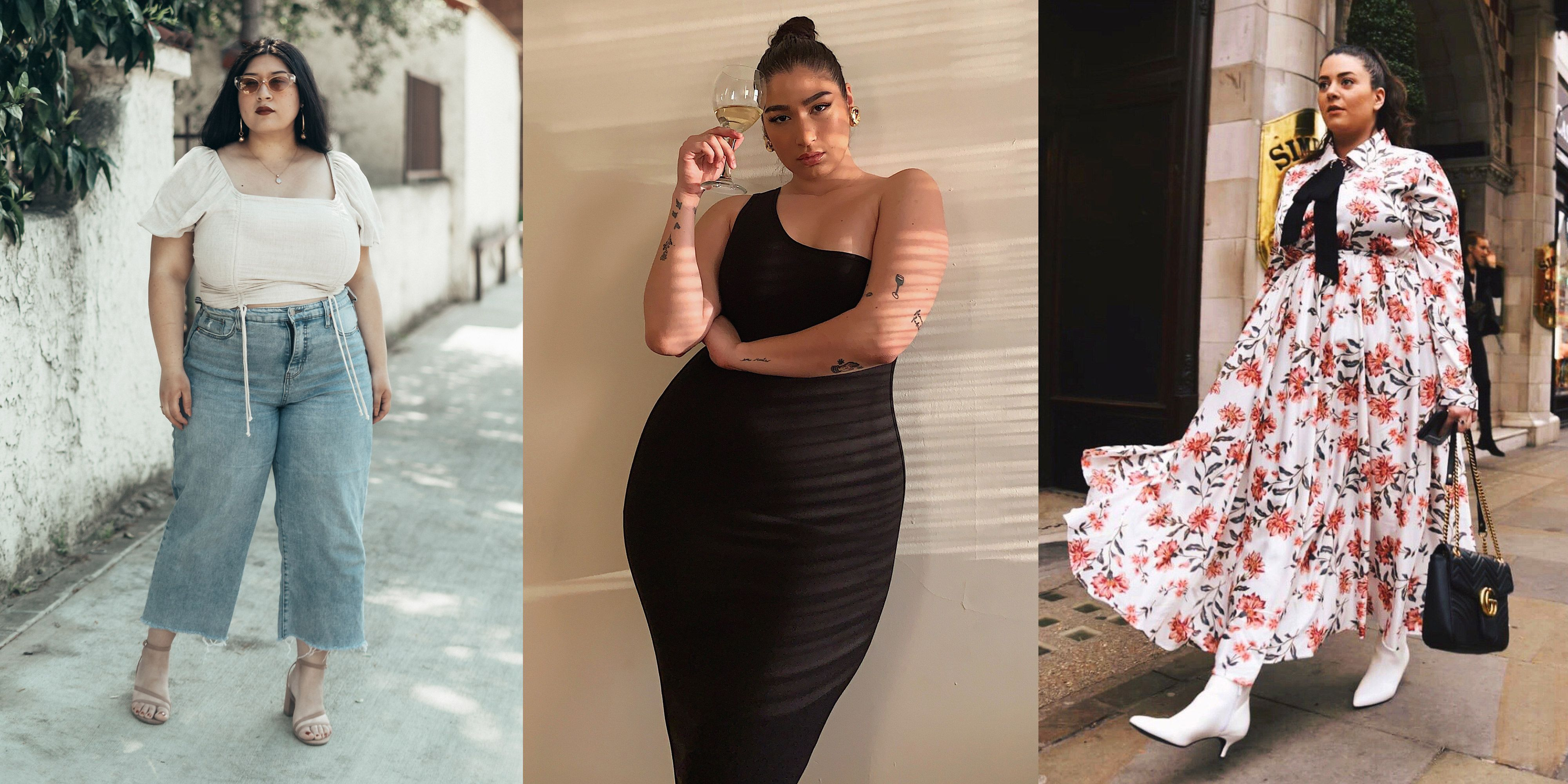 plus size summer outfits 2020 dresses