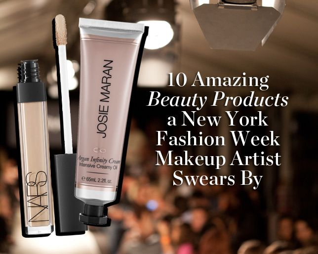 104a52a7b73 10 Amazing Beauty Products a New York Fashion Week Makeup Artist ...