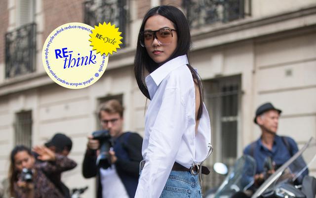 fashion week streetstyle parijs 2016