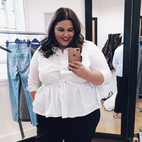 Plus size clothing - The best dresses, lingerie and more
