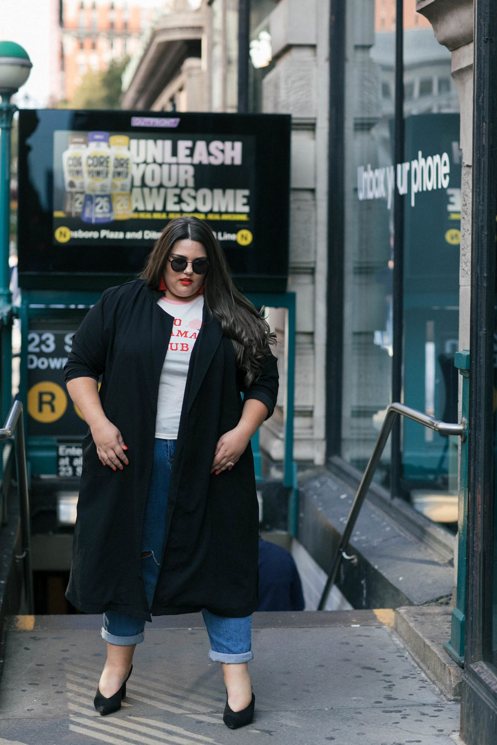 The Ultimate Shopping Guide To Plus Size Clothing