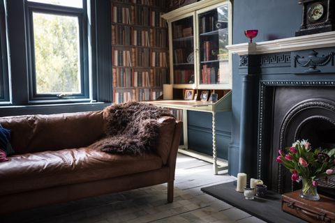 This is when you should replace your furniture and soft furnishings