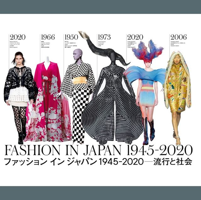 fashion in japan