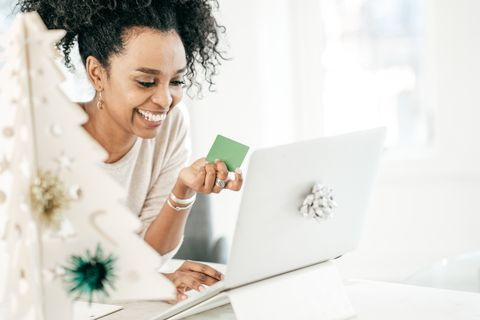 Fast and efficient online shopping