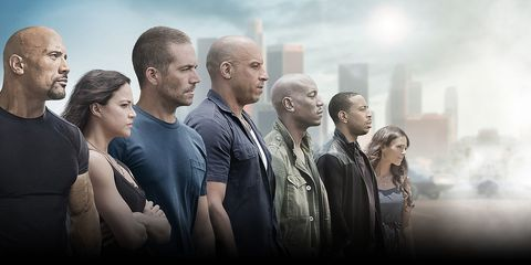 Your Fast & Furious Binge-Watching Days Are Numbered