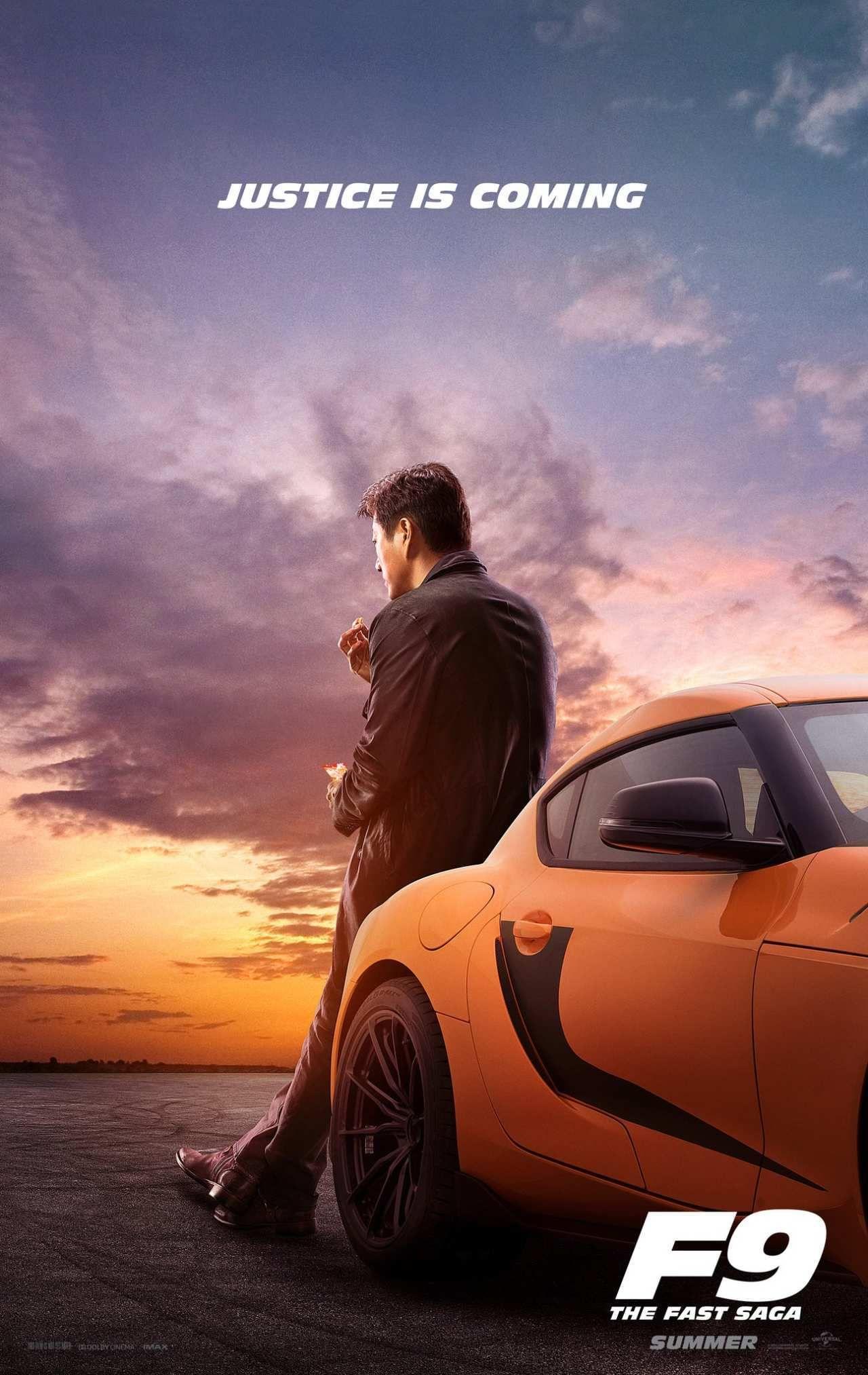 Fast Furious 9 El Retorno De Han Explicado Por Su Director