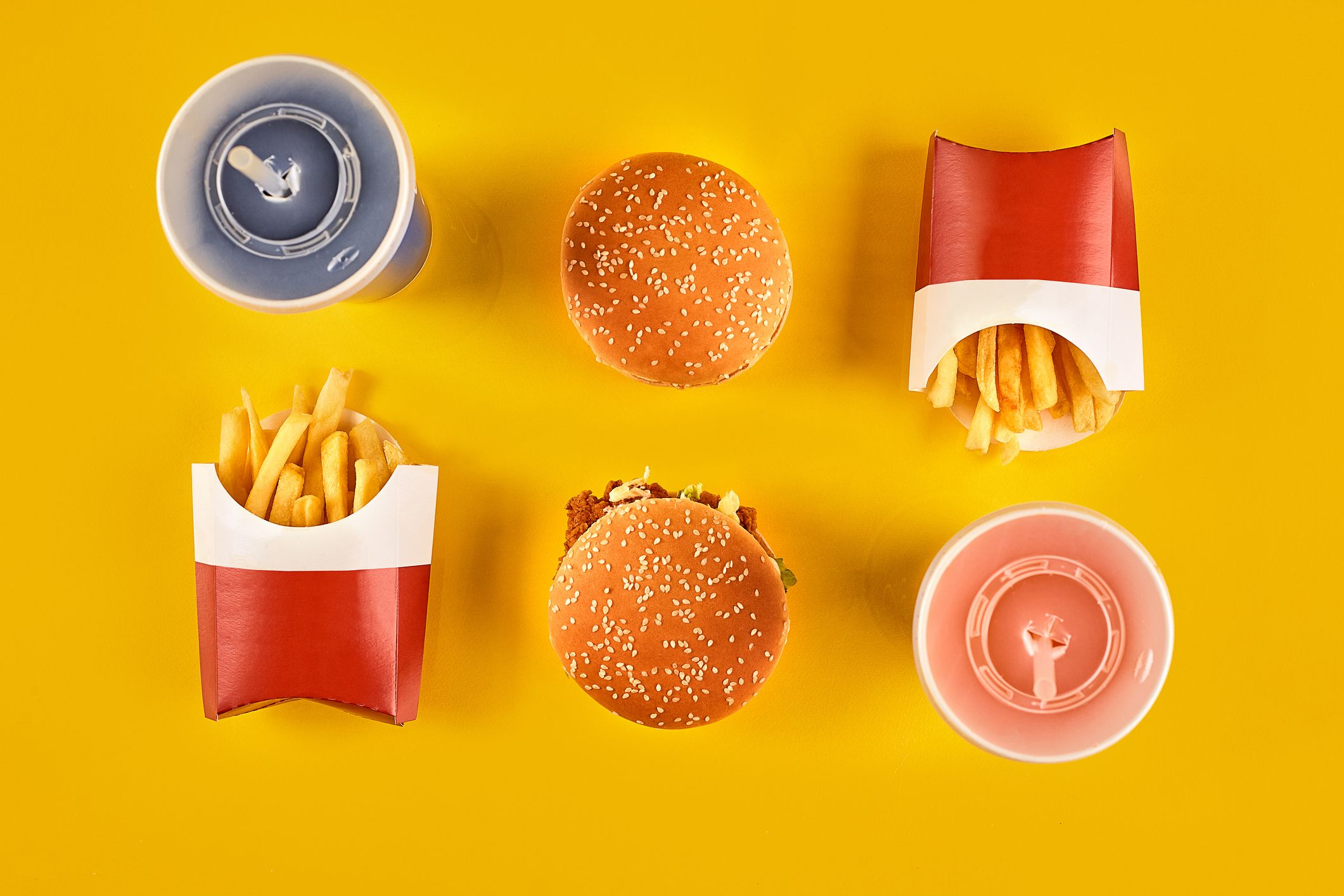 15 Healthy Fast Food Restaurants, According To Nutritionists