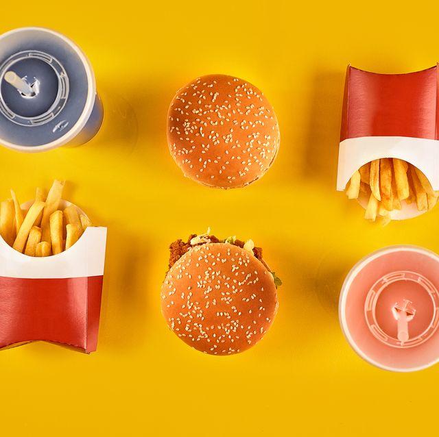 30 Healthy Fast Food Menu Options 15 Healthy Fast Food