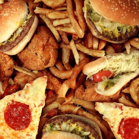 Processed Foods Make You Eat More. Here's What They Are Actually Doing to Your Body