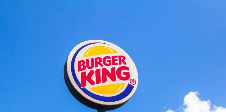 Burger King, Popeyes, Tim Horton's Will Be Taking Employees' Temperatures Before Shifts