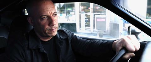 Fast & Furious 8 trailer screengrab