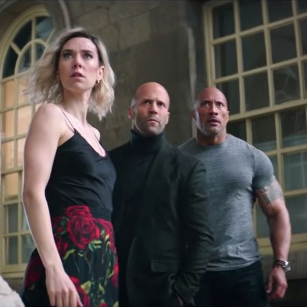 Hobbs and Shaw's mysterious villain might not even be human