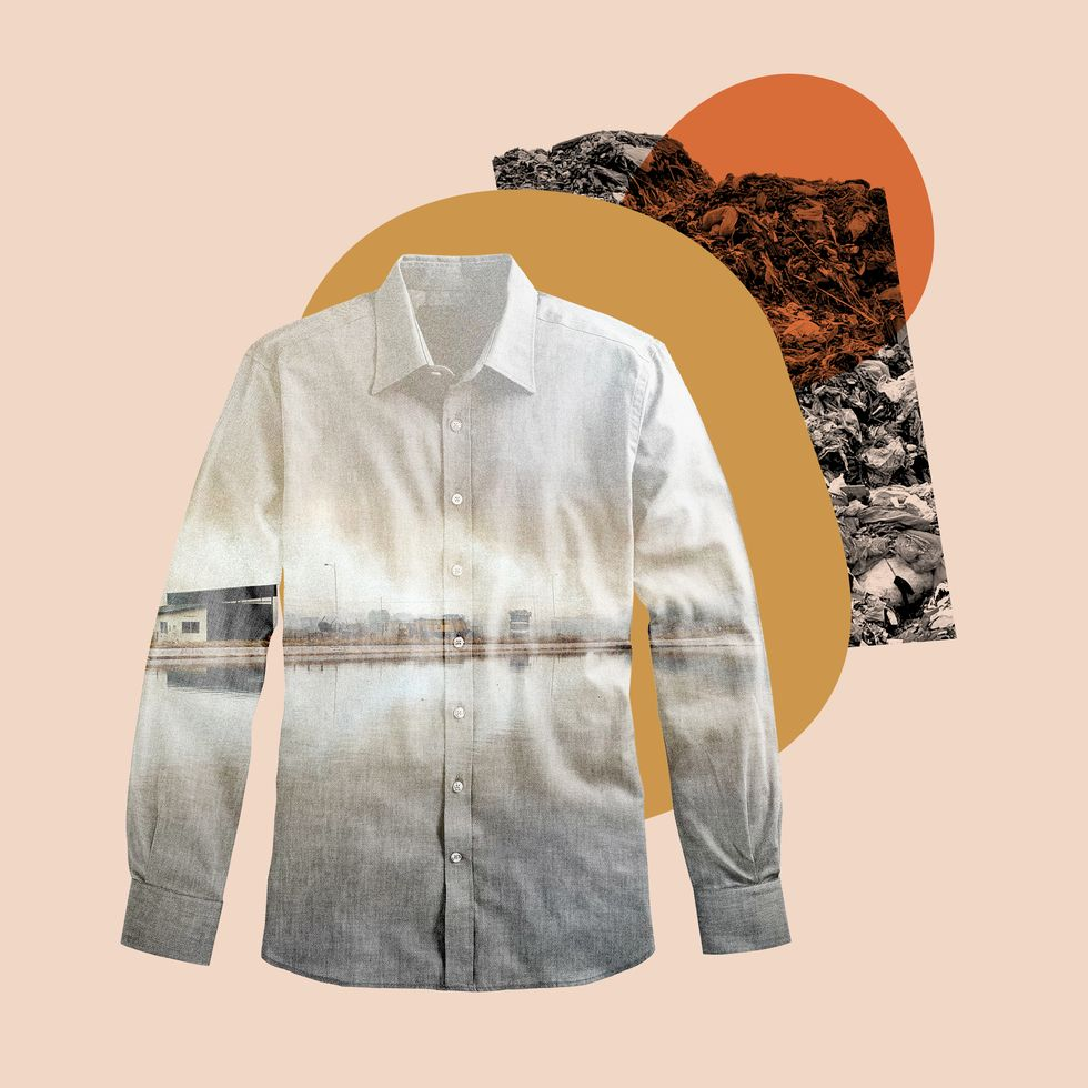 """How to Decipher """"Sustainable Fashion"""" in 2020"""