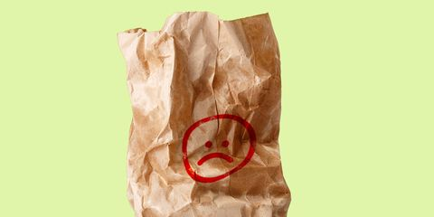 fast food meals that are unhealthy