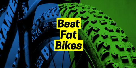Best Fat Bikes 2019 Fat Tire Bikes