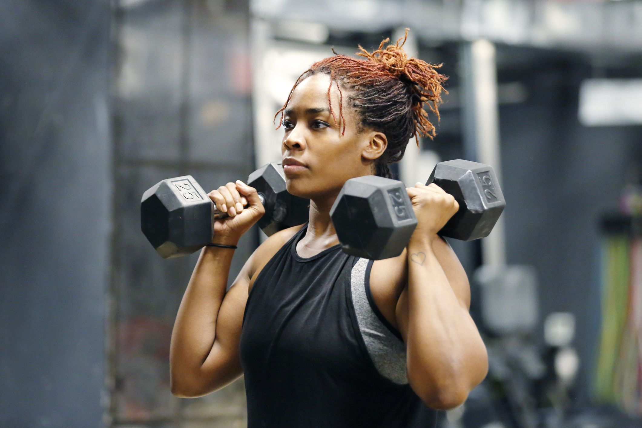 Body fat loss tips