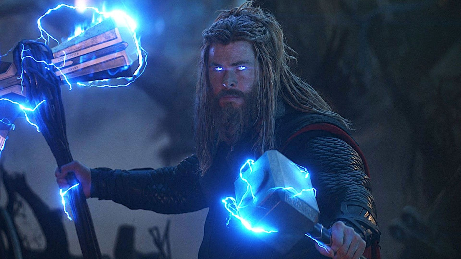 Marvel Renueva a Chris Hemsworth - Thor Sigue en Marvel