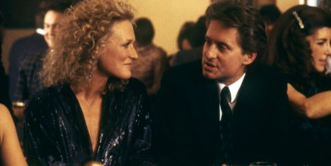 Glenn Close Movies