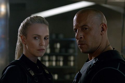 fate of the furious fast and furious movies ranked