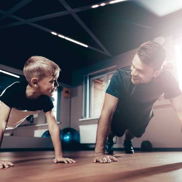 15 best fitness gifts for dads workout on fathers day 2019