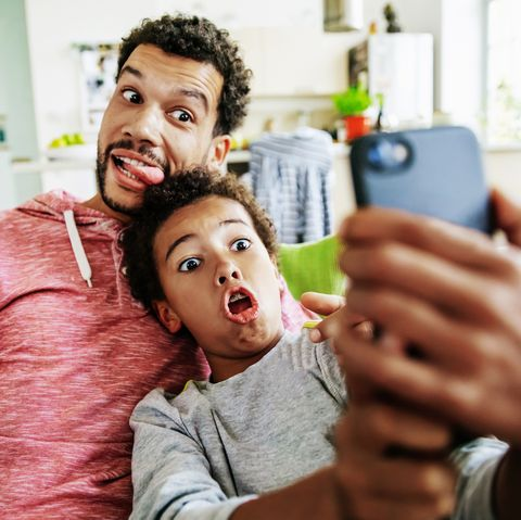 60 Best Father S Day Captions Cute And Funny Instagram Captions