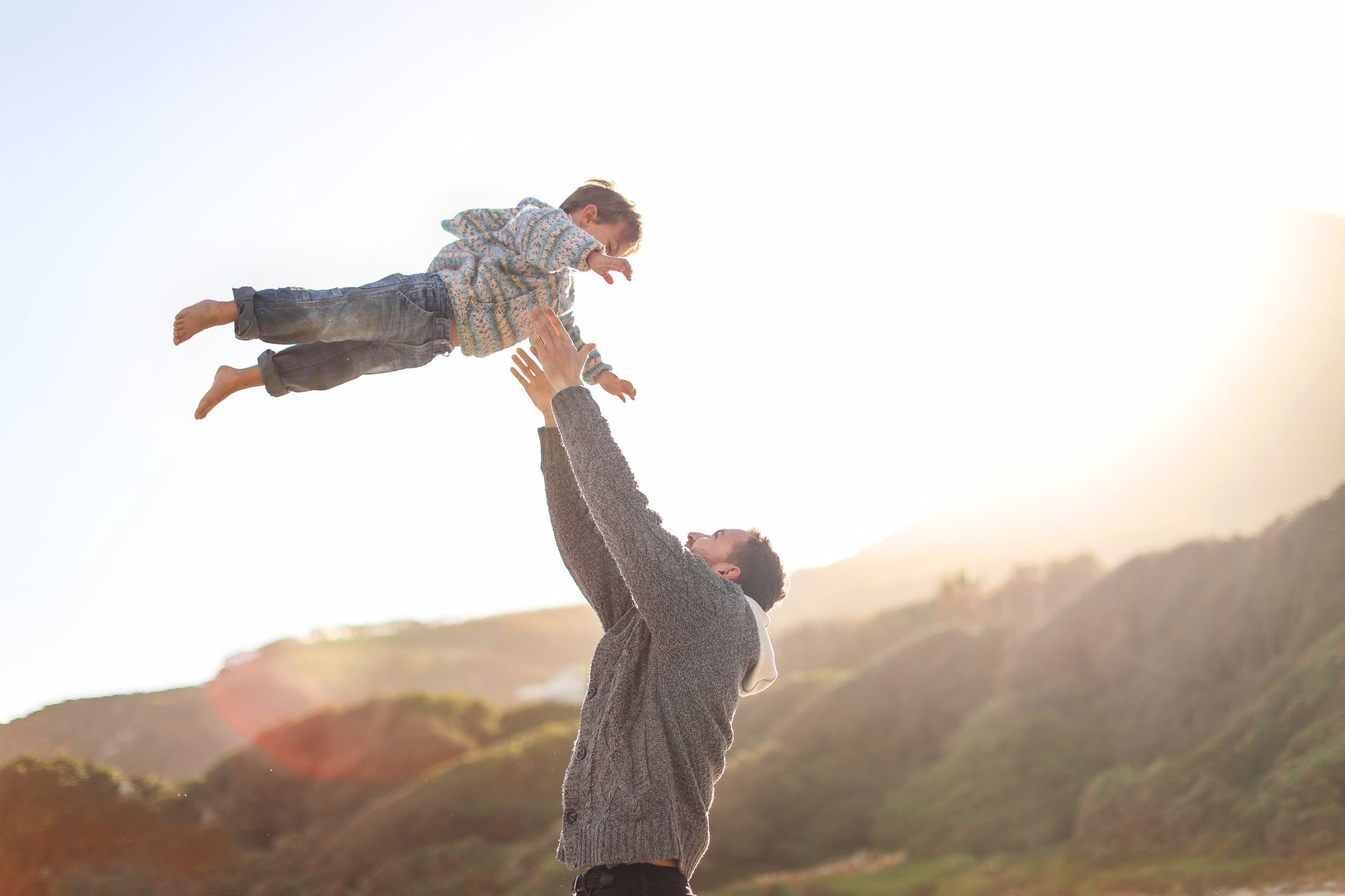 21 Best Father and Son Quotes - Quotes About Dad and Son Relationship