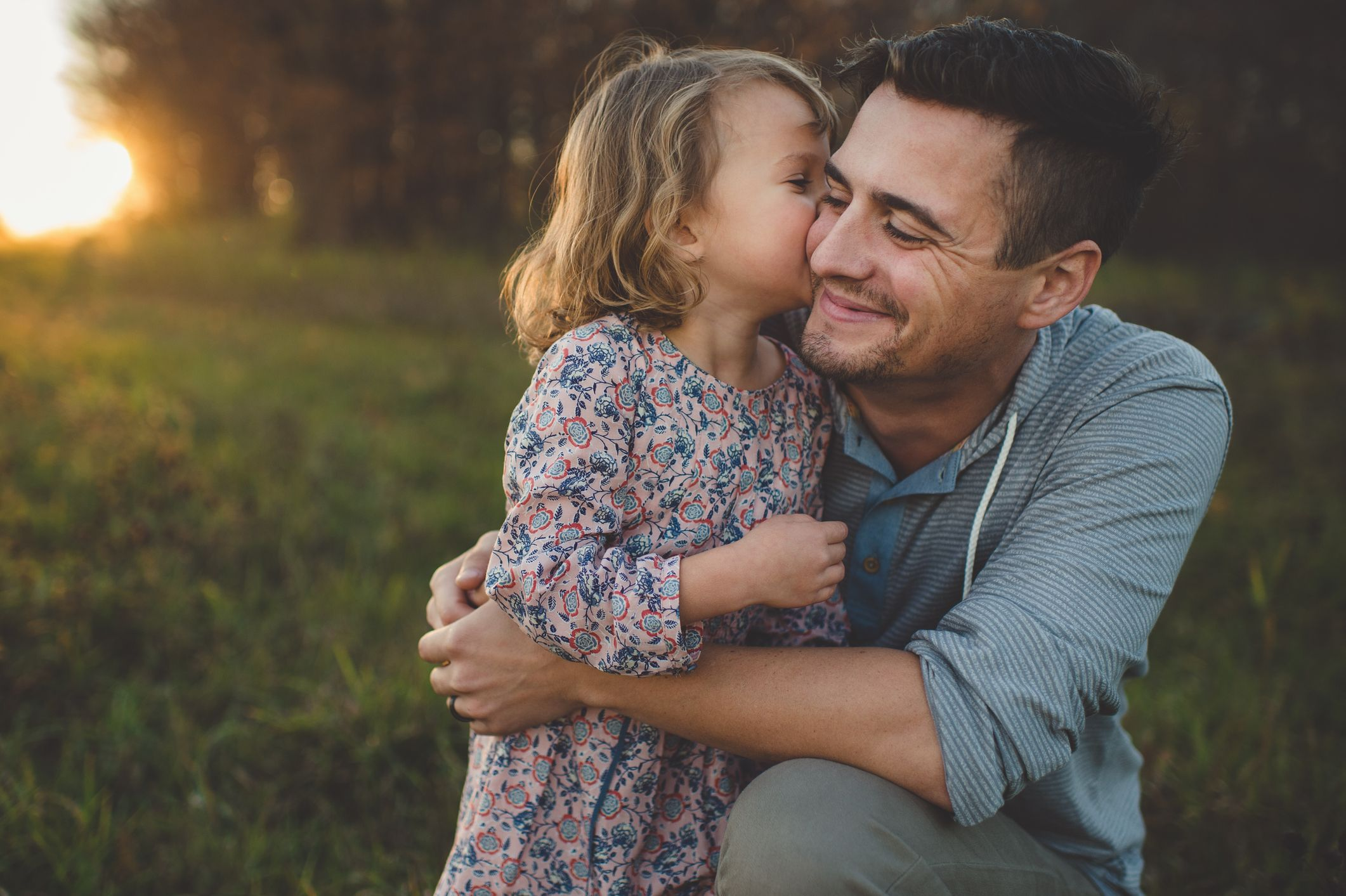 45 Father & Daughter Quotes - Sweet Sayings About Dads