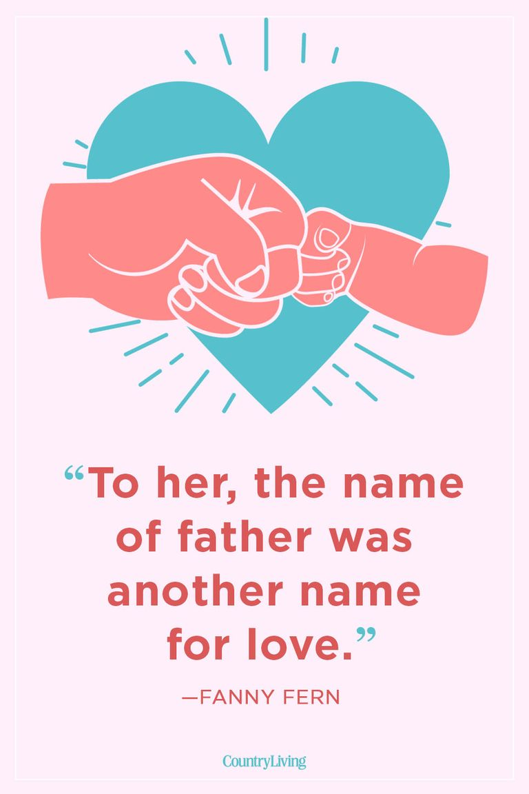Fathers Day Quotes From Daughter: 20 Father & Daughter Quotes