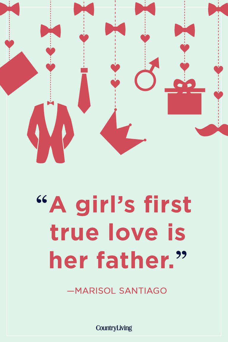 Fathers Day Quotes From Daughter In Urdu: 20 Father & Daughter Quotes