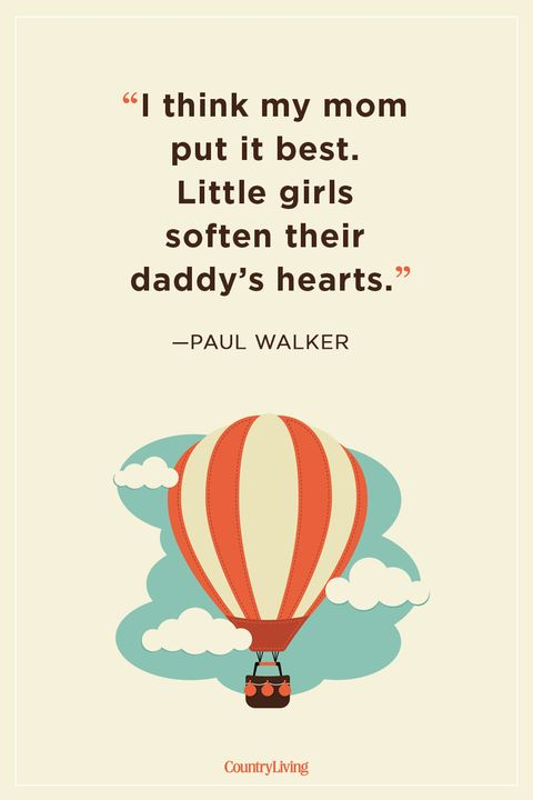 60 Father Daughter Quotes Sweet Sayings About Dads Daughters Fascinating Father Love Quotes