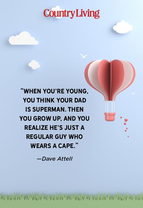 quote about being a father from dave attell