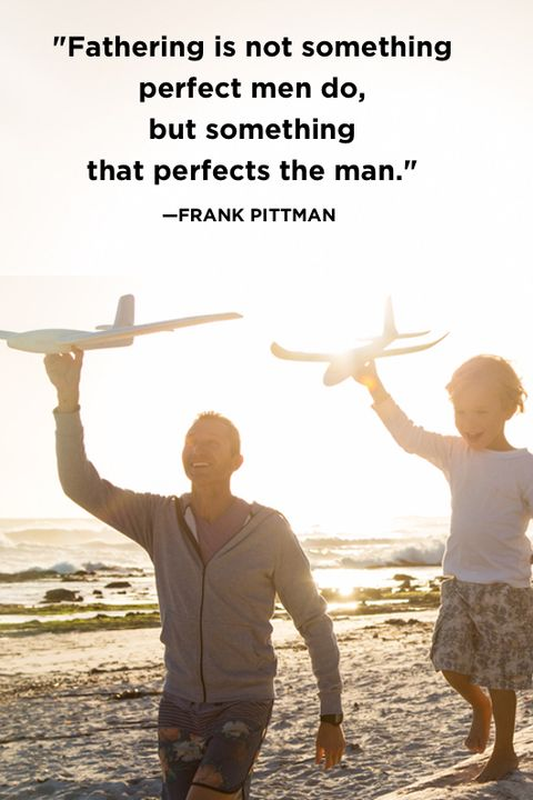 15 Best Father's Day Quotes - Happy Father's Day Sayings ...  |Father Son Quotes