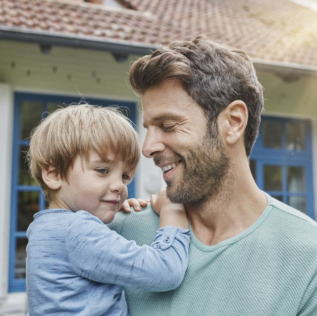 39 Father-Son Quotes for Father\'s Day — Father\'s Day Quotes ...