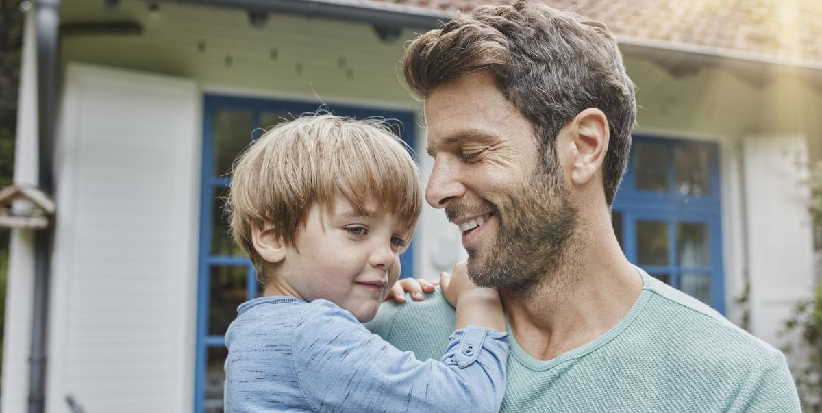 39 Father-Son Quotes to Make Dad Smile on Father's Day
