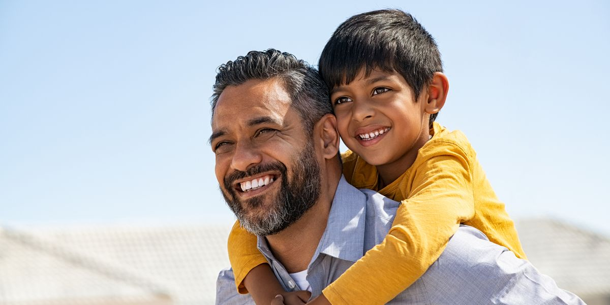 47 Quotes About Fathers and Sons That Will Warm Dad's Heart