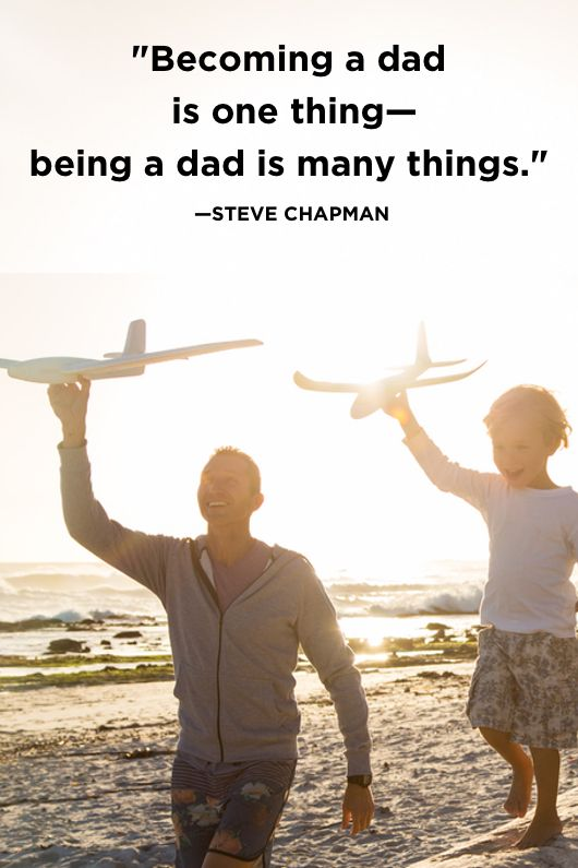 39 Father-Son Quotes for Father's Day — Father's Day Quotes From Son
