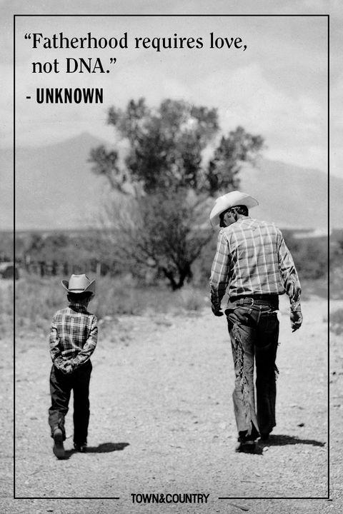 fatherhood love