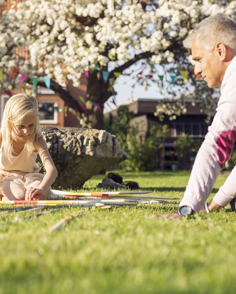 fathers day activities games