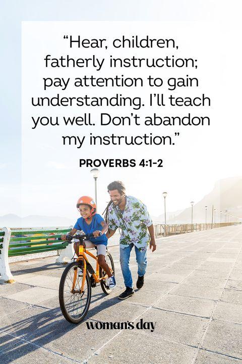 proverbs 41 2