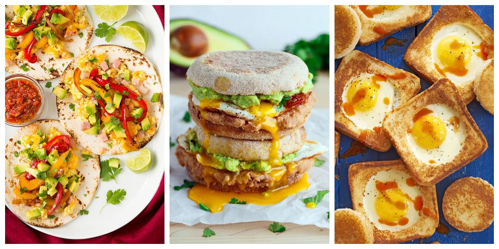 16 Father's Day Breakfast Ideas - Easy Recipes for Father ...