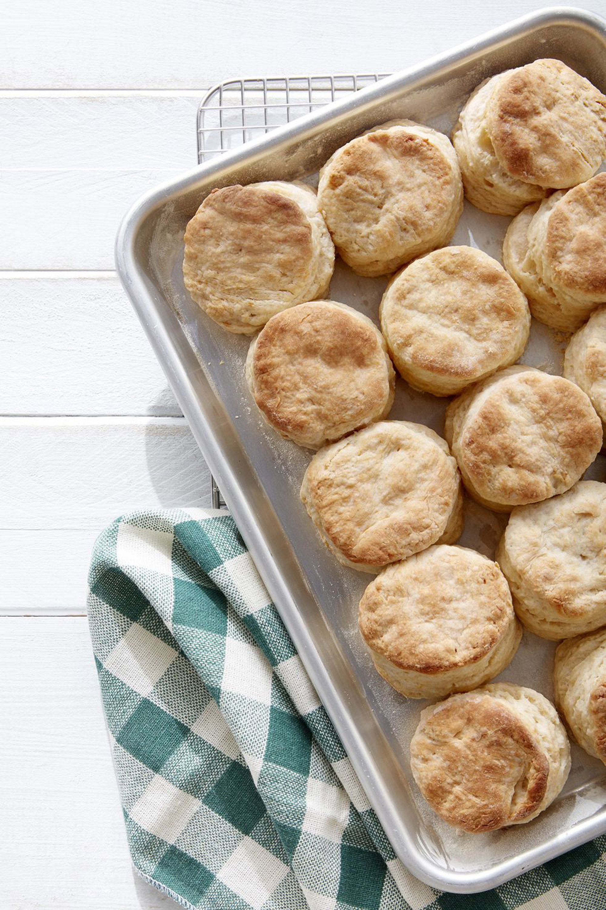 fathers day breakfast biscuits